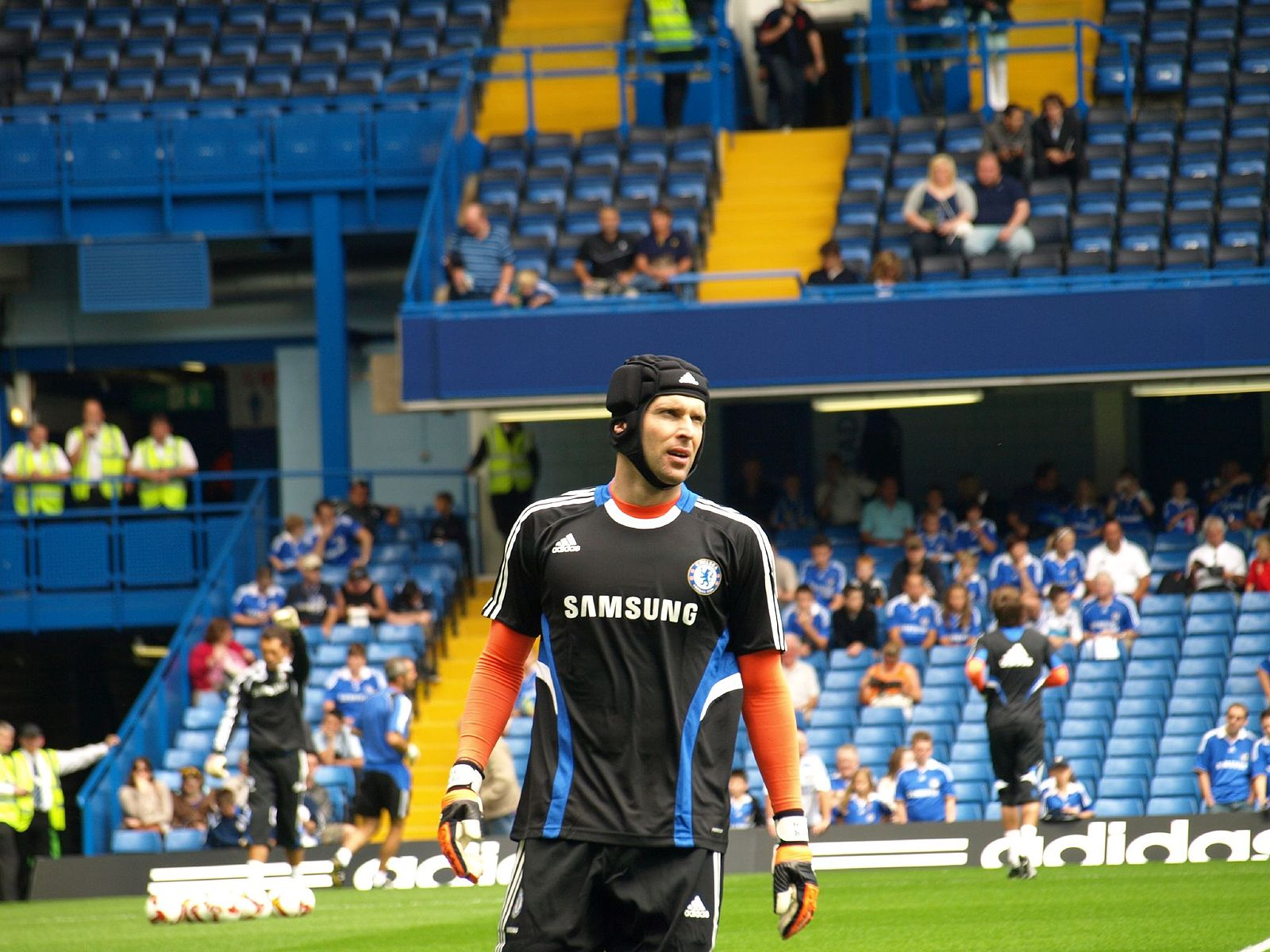 ee8aea119 Why Recapturing Petr Cech Would Be a Great Move By Chelsea - Chelsea ...
