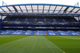Stamford Bridge - Chelsea FC Home Stadium