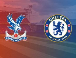 Crystal Palace vs. Chelsea