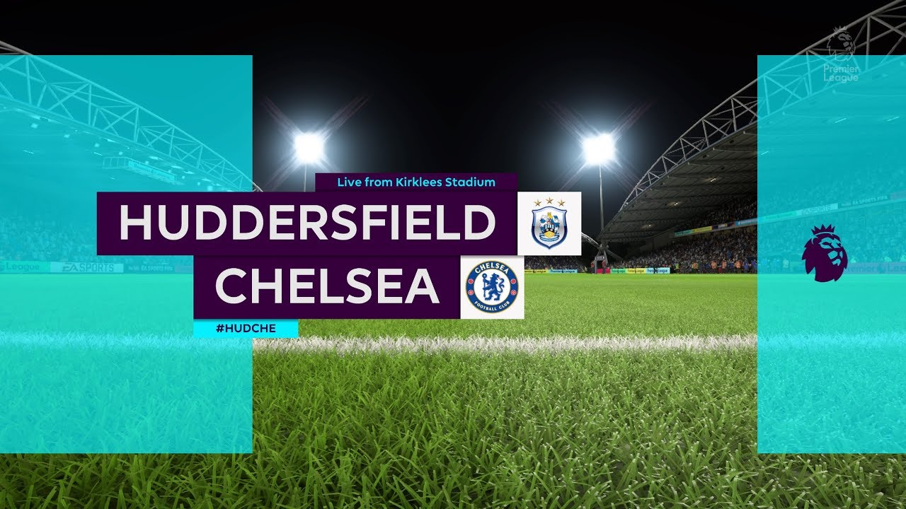 Huddersfield v Chelsea Match Preview: Conte Searches For Goals With Formation Change
