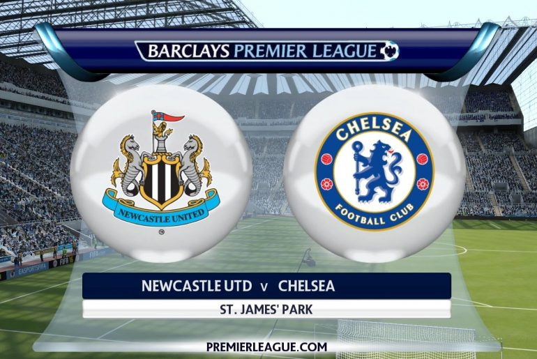Newcastle vs. Chelsea