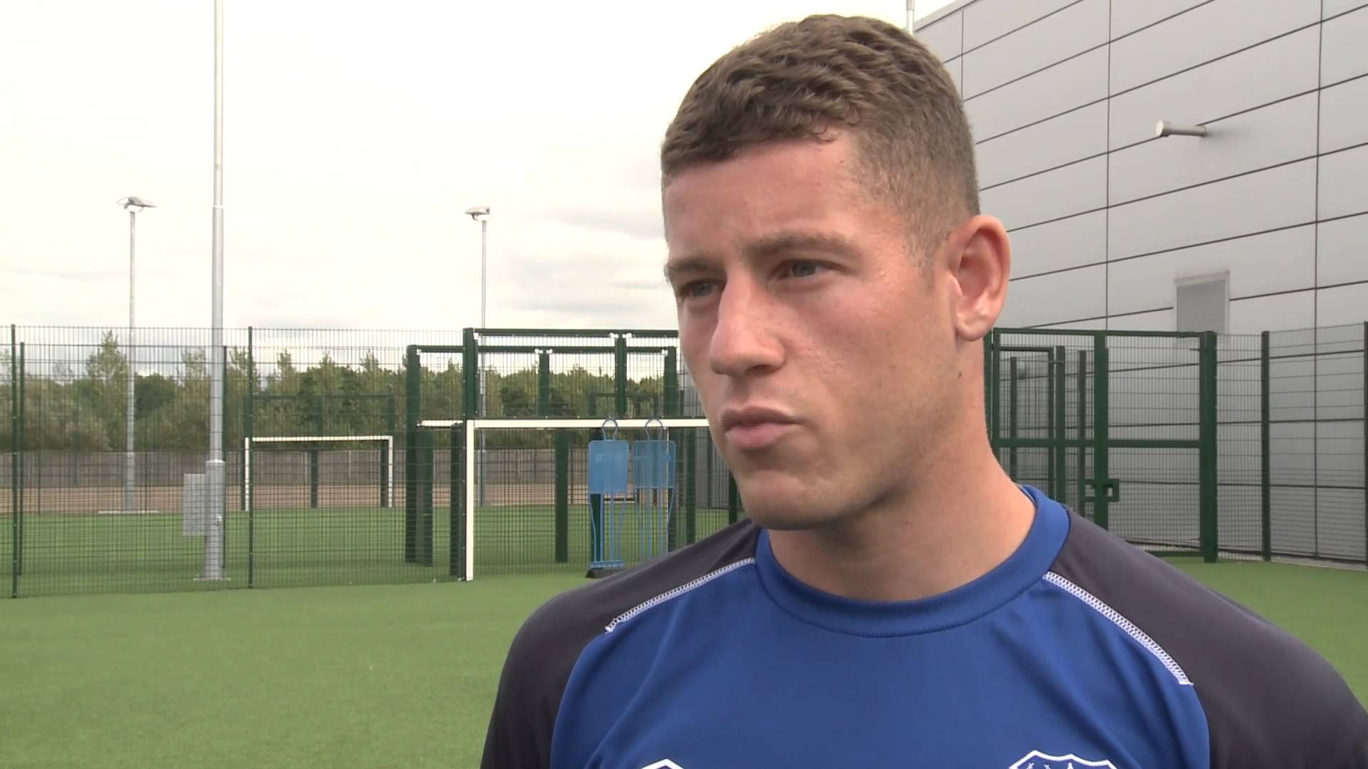 Blues Target Quick Deal for Ross Barkley