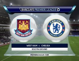 West Ham vs Chelsea