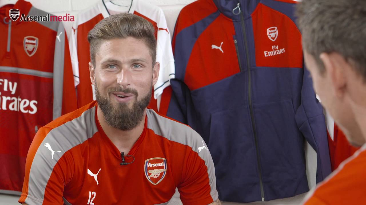 the best attitude 4a932 f2a77 Chelsea Line Up Move for Olivier Giroud - Chelsea FC Online