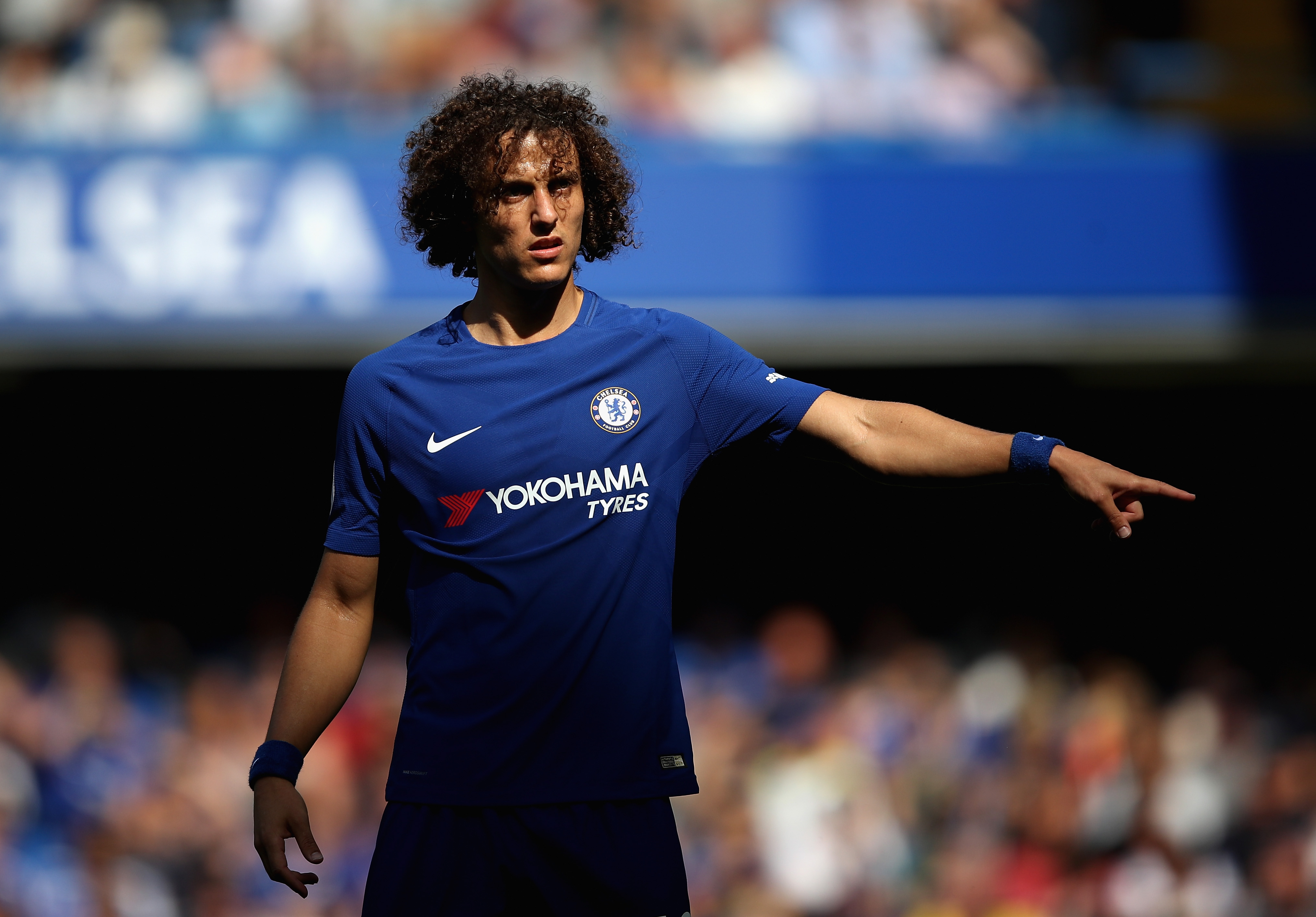 David Luiz Discusses Reasons Behind Why He Opted To Leave