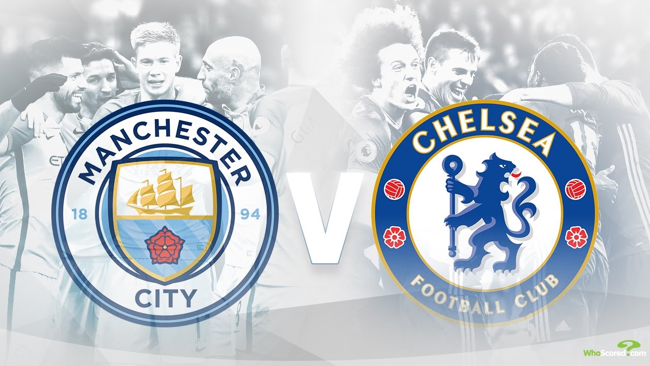 Chelsea Vs Manchester City Fc: Manchester City 1-0 Chelsea: Lacklustre Blues Struggle At