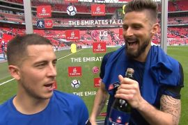 Hazard and Giroud