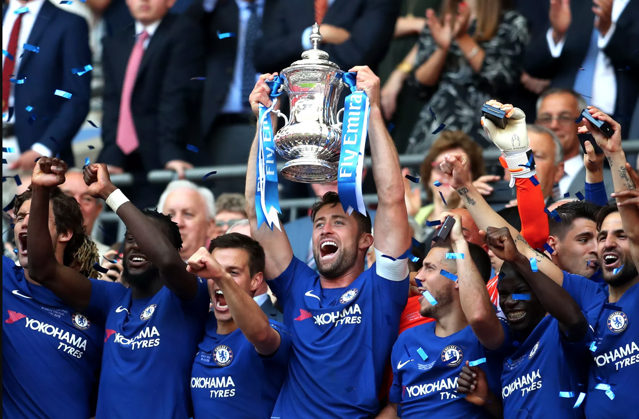 Image result for chelsea fc 2018