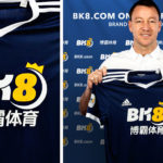 Chelsea Legend John Terry Signs Up with Asian Casino BK8.Com