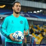 Hazard: Liverpool the Best Team in England